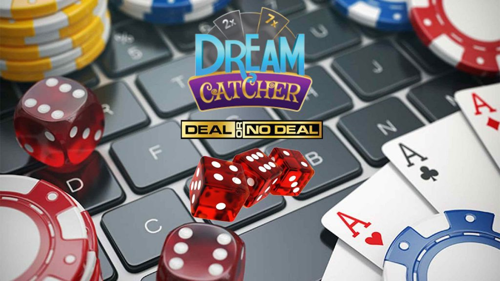 3 Live Dealer Casino Games